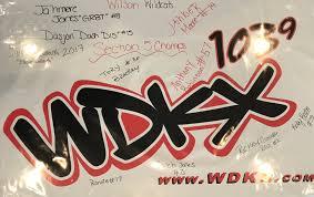 wilson wildcats victorious wdkx com