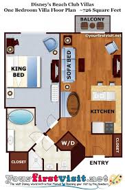 disney boardwalk villas floor plan disney beach club floor plan marvelous at luxury two bedroom villa