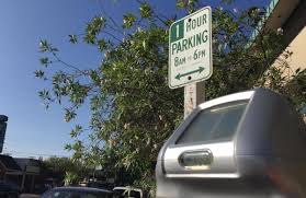 Parking Restrictions Los Angeles Map by La U0027s Parking Ticket Zones Nbc Southern California