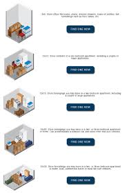 One Bedroom Apartments Las Vegas Size Guide Rancho Lone Mountain Storage Rancho Lone Mountain