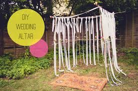 make your own wedding altar tbrb info tbrb info