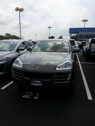 porsche carma working at carmax the tale of the real estate agent u0026 a cayenne