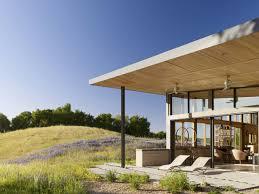 caterpillar house in carmel california by feldman architecture