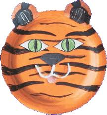 tigers crafts