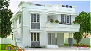 luxury modern house plans india new home plans design