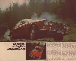 xj lovers xj6 xj12 series 1 1968 73 jcna c 10