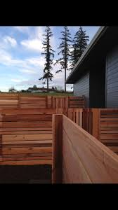 Modern Fence 75 Best For The Home Images On Pinterest Portland Oregon