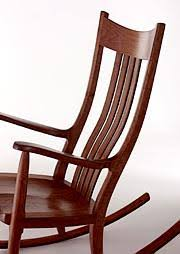 Most Comfortable Rocking Chair For Nursing Comfortable Rocking Chairs By Gary Weeks