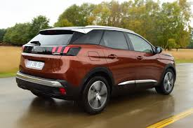 peugeot 3008 review new peugeot 3008 2016 uk review pictures peugeot 3008 brown
