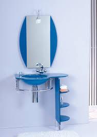 bathroom colorful wooden mirror bathroom vanity modern porcelain