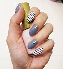 nail designs with grey and black nail art gallery grey photos