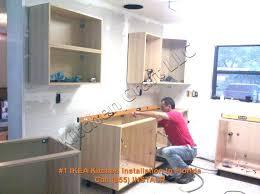 Ikea Kitchen Cabinets Installation Cost Kitchen Cabinet Installation Inallation Ore Ikea Kitchen Cabinet