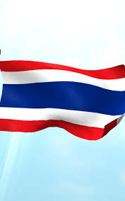 Flag Of Thailand Thailand Clipart Free Download Clip Art Free Clip Art On