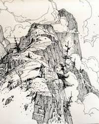 ian mcque concept art pinterest sketchbooks sketches and