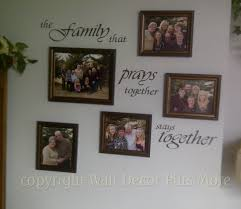 decorating with wall vinyl family wall sticker quote custom