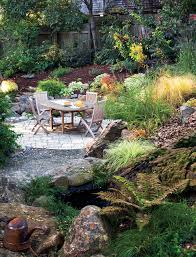 Slate Patio Designs 40 Ideas For Patios Sunset Magazine
