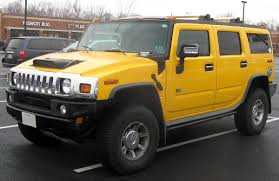 luxury hummer hummer h2 wikipedia