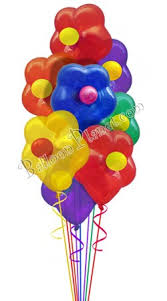 balloon delivery la la canada california balloon delivery balloon decor by