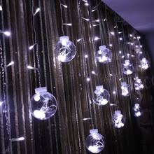 Outdoor Garland With Lights by Popular Outdoor Curtains Patio Buy Cheap Outdoor Curtains Patio
