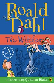 libros para leer de cuarto grado the witches by roald dahl books read me pinterest
