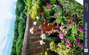 bill and ben flower pot men man men english country cottage garden