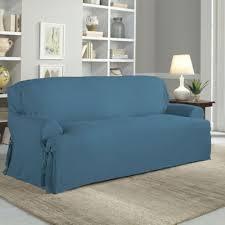T Cushion Sofa Slipcover by Buy Cushion Sofa Slipcover From Bed Bath U0026 Beyond