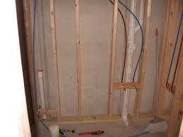 Plumbing For Basement Bathroom by Basement Bathroom Plumbing