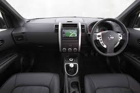 black nissan inside subaru forester vs toyota rav4 vs nissan x trail photos 1 of 52