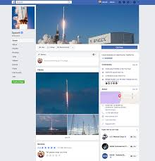 photo pages elon musk deletes own spacex and tesla pages after