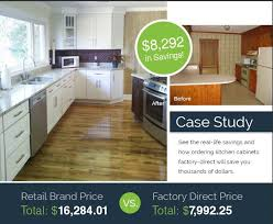 cliq kitchen cabinets reviews experience in buying kitchen cabinets online
