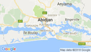 map of abidjan current time in abidjan cote d ivoire daylight savings time