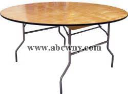 Round Tables For Rent by Abc Hardware Rental Special Events Tents Tables Chairs
