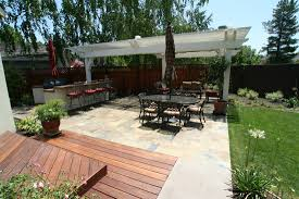 Backyard Vineyard Design by Vineyard Landscape925 462 0434 Home