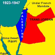 Ottoman Empire Israel History Of Israel And Palestine In Easy To Understand Maps