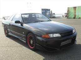 1991 Nissan Skyline Gts T Shinku Classics