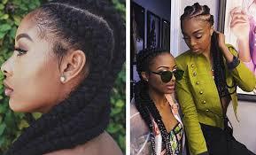 ghanaian hairstyles 31 best ghana braids hairstyles stayglam