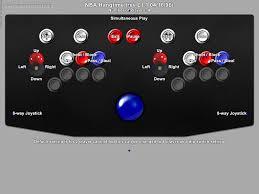 Nba Jam Cabinet Nba Hangtime Arcade Games Database