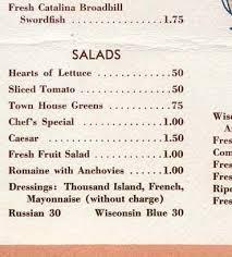 the history of caesar salad