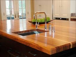 kitchen can you cut on butcher block countertops butcher block