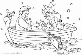 mermaid coloring pages coloring pages kids