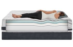 Most Comfortable Mattresses 2014 Prodigy Iii Mattress By Serta