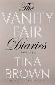 Vanity Fair Diana The Vanity Fair Diaries Tina Brown Macmillan