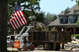 operational credit risks in texas in wake of harvey moody u0027s