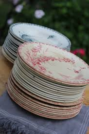 154 best happy plates images on pinterest dishes vintage plates