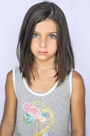 shoulder length bob haircuts for kids haircuts for girls with long hair 17 best ideas about kids girl