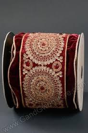 burgundy wired ribbon luvable friends printed fleece blanket birds tree skirts