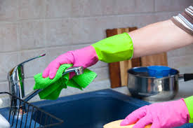 küche putzen bilder und suchen küche putzen
