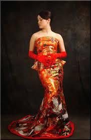 wedding dress batik batik wedding fashion