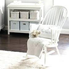 White Rocking Chairs For Nursery Nursery Rocking Chair Walmart White Glider Rocking Nursery Chair
