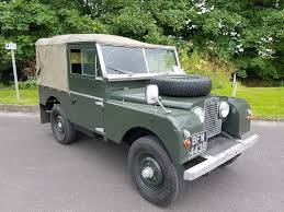 land rover series 1 land rover 88